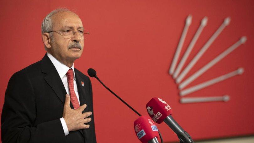 Kılıçdaroğlu: Deprem araştırılsın önergemiz AKP ve MHP oylarıyla reddedildi