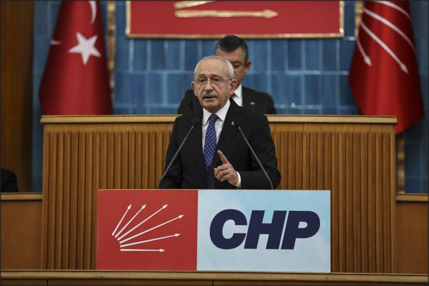 Kılıçdaroğlu: Devleti yönetenler her kuruşun hesabını vermek zorundadırlar