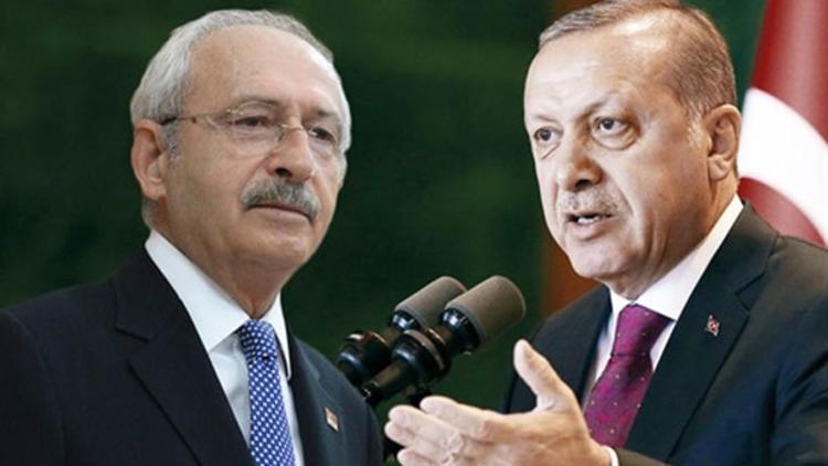Kılıçdaroğlu, Erdoğan'a seslendi: Yeni sığınmacılar getirecek hiçbir anlaşmaya imza atamayacaksın