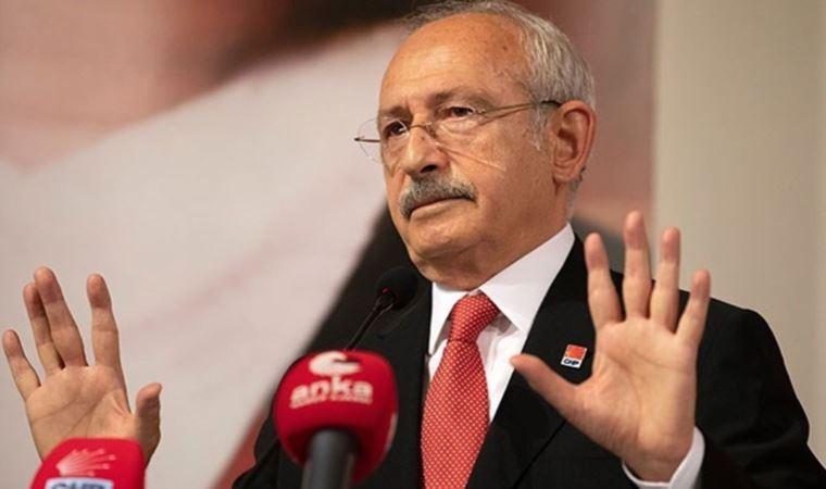 Kılıçdaroğlu: Erdoğan, bağımsız bir kuruluştan, sağlık raporu almalıdır