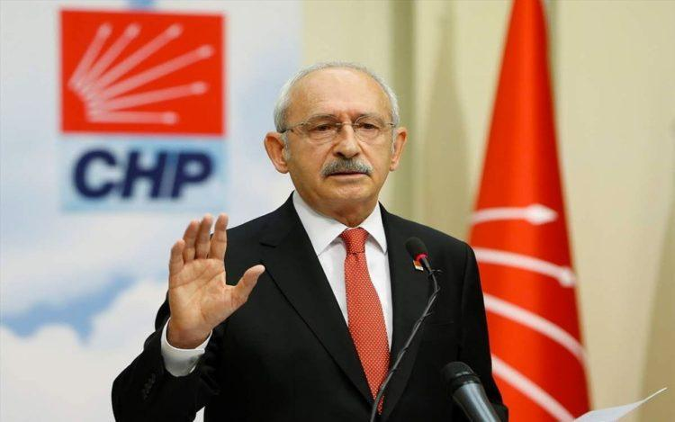 Kılıçdaroğlu: Erdoğan'ın bizzat kendisi 15 Temmuz'un bir numaralı siyasi ayağıdır