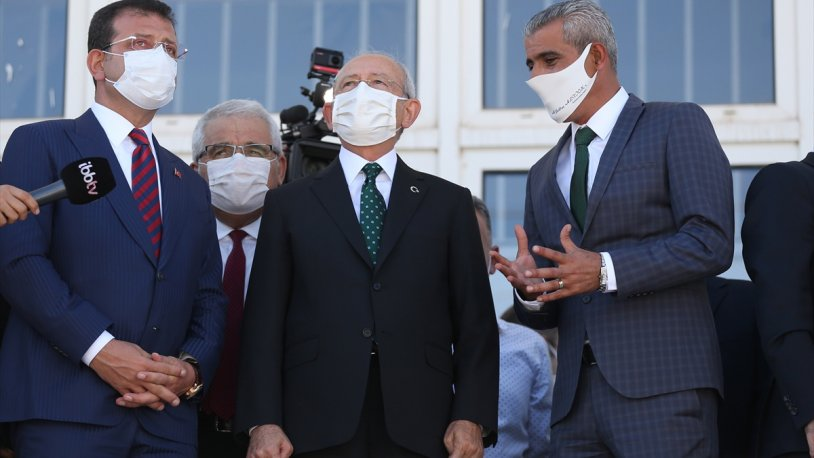 Kılıçdaroğlu: Hacı Bektaş Veli, dünyanın ortak değeridir