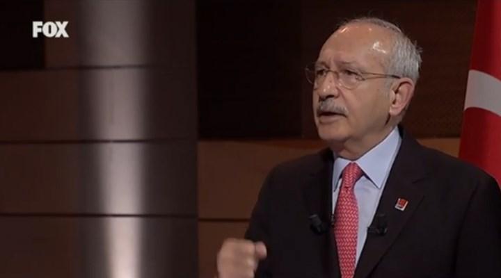 Kılıçdaroğlu: Her şeyi satıyorsunuz, satılmadık fabrika, arazi, banka kalmadı