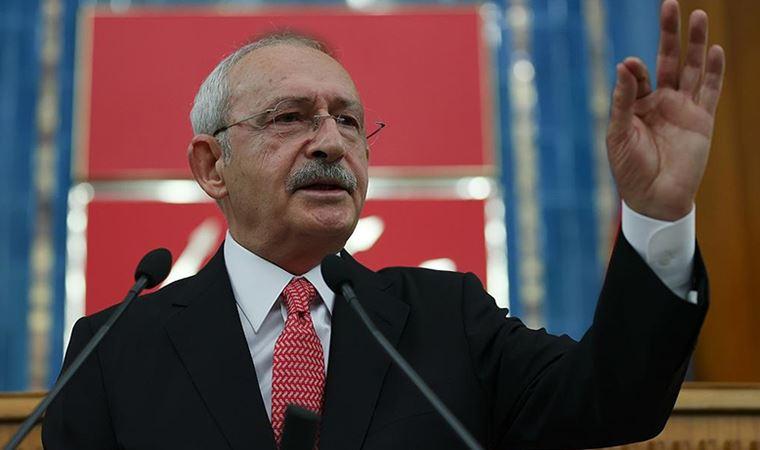 Kılıçdaroğlu: İkinci rüşvet paketi hazırlığındalar