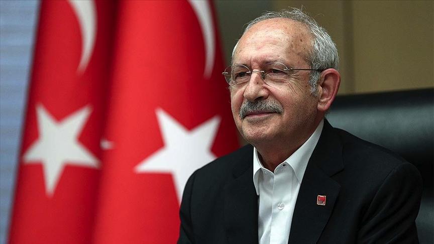 Kılıçdaroğlu, Instagram'da '128 milyar dolar nerede?' yarışması düzenledi