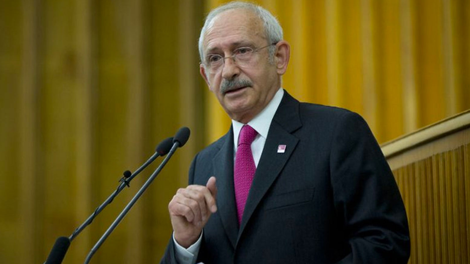 Kılıçdaroğlu: Kimse umutsuzluğa kapılmasın önümüzdeki süreç parlak