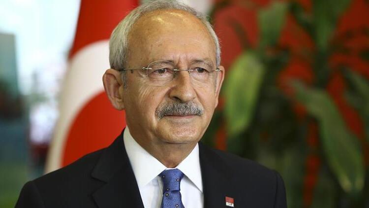 Kılıçdaroğlu: Kimsenin endişesi olmasın, Türkiye'yi bu badireden çekip çıkaracağız