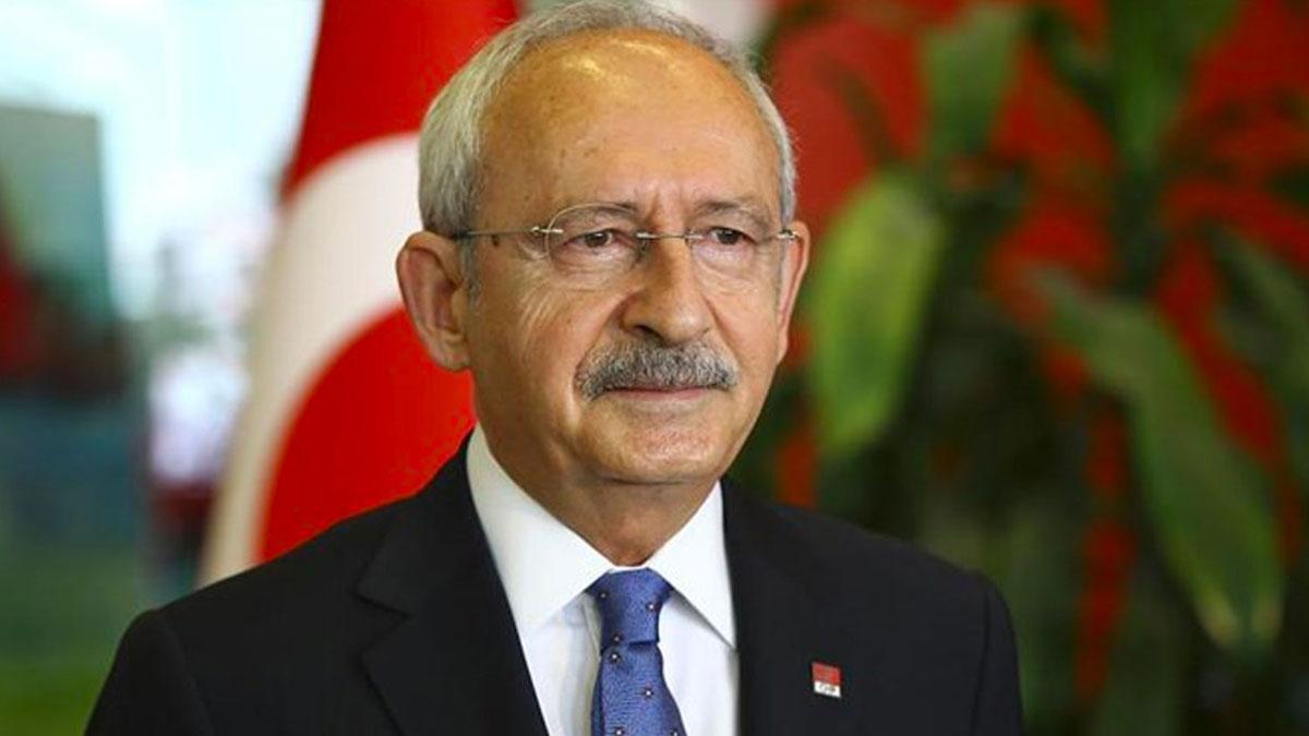 Kılıçdaroğlu, kurban vekaletini Mehmetçik Vakfı'na verdi