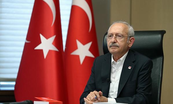 Kılıçdaroğlu: Kurultayın ertelenmesi söz konusu değil