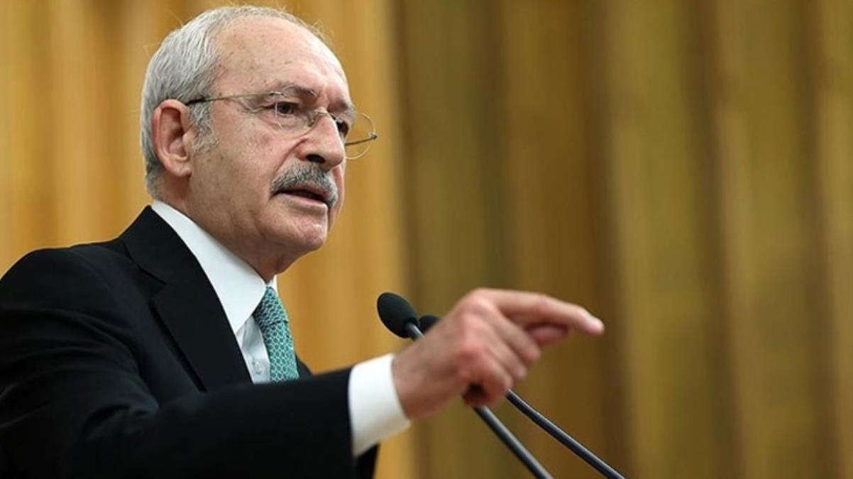 Kılıçdaroğlu, Merkez Bankası'nda Şahap Kavcıoğlu ile görüşüyor