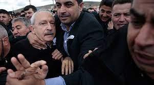 Kılıçdaroğlu'na linç girişimi davası ertelendi