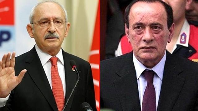 Kılıçdaroğlu'na tehditlerde bulunan Alaattin Çakıcı'nın davasında yeni gelişme