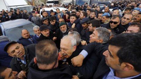 Kılıçdaroğlu'na yumruk atan Osman Sarıgün: Pişmanım, özür diliyorum