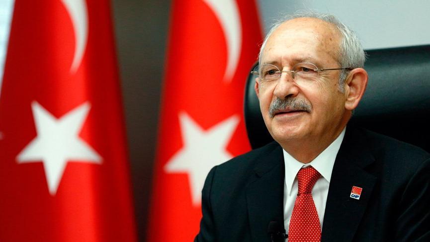 Kılıçdaroğlu'ndan 10 Kasım mesajı: Ülkemiz, bağımsız yargı ve eksiksiz bir millet egemenliğine kavuşacaktır