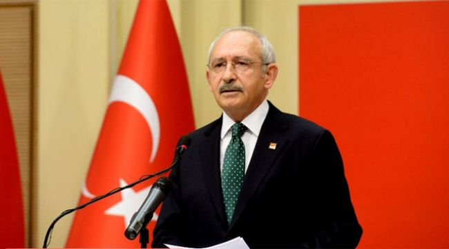 Kılıçdaroğlu'ndan 2 Temmuz açıklaması: Toplumdaki ayrıştırmanın nelere yol açtığının en acı örneğini yaşadık