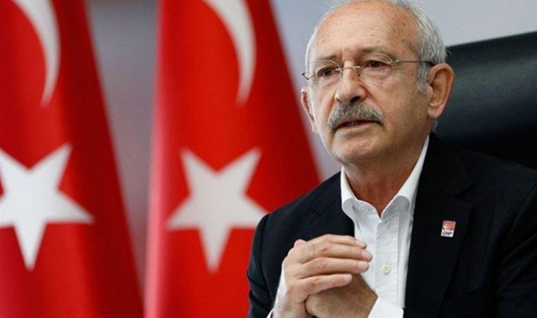 Kılıçdaroğlu'ndan 23 Nisan mesajı: Meclis'in üzerinde 'Demokrasinin Güneşi' açacaktır