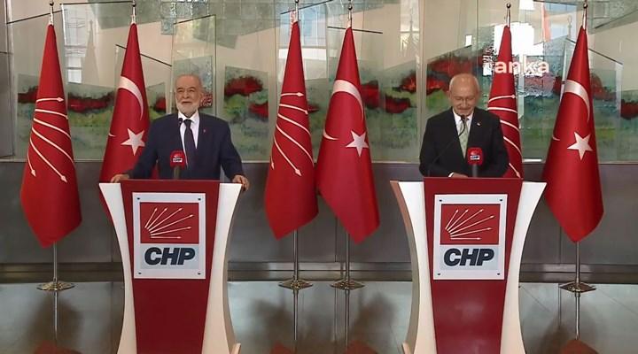 Kılıçdaroğlu'ndan açıklama: 'Siyasi cinayetler' sorusuna yanıt verdi