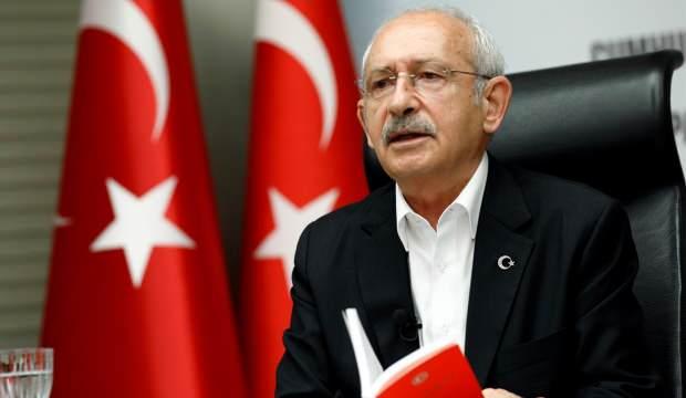 Kılıçdaroğlu'ndan Azerbaycan'a kutlama mesajı