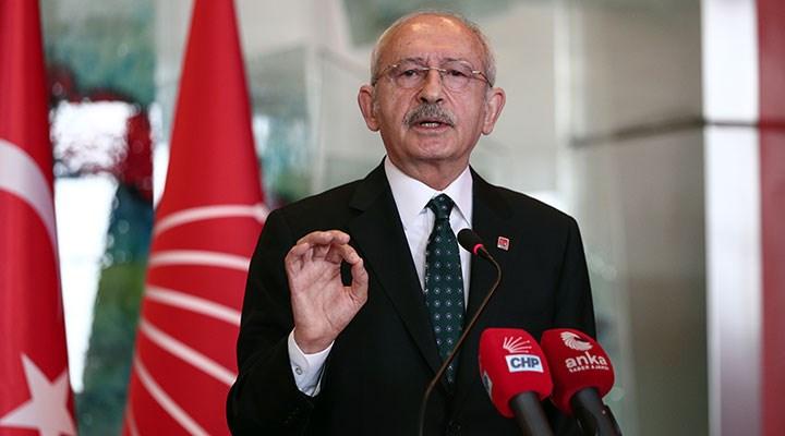 Kılıçdaroğlu'ndan Bakan Koca'ya aşı yanıtı