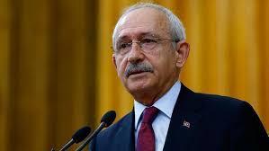 Kılıçdaroğlu'ndan bayram mesajı: Umutsuzluğa kapılmayacağız
