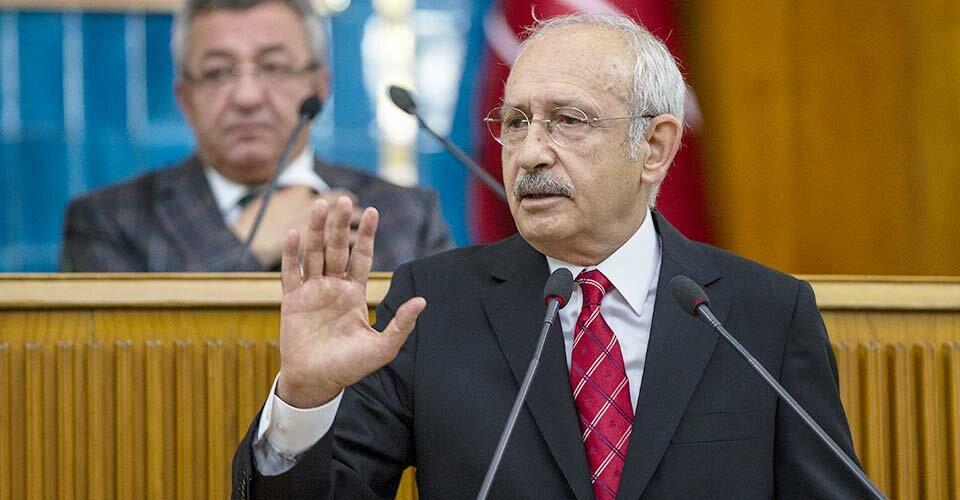 Kılıçdaroğlu'ndan belediye başkanlarına: 'Siyasete girmeyin, vatandaşla ilgilenin'