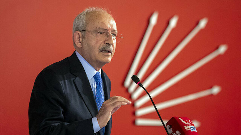 Kılıçdaroğlu'ndan belediyelere 8 maddelik seferberlik talimatı