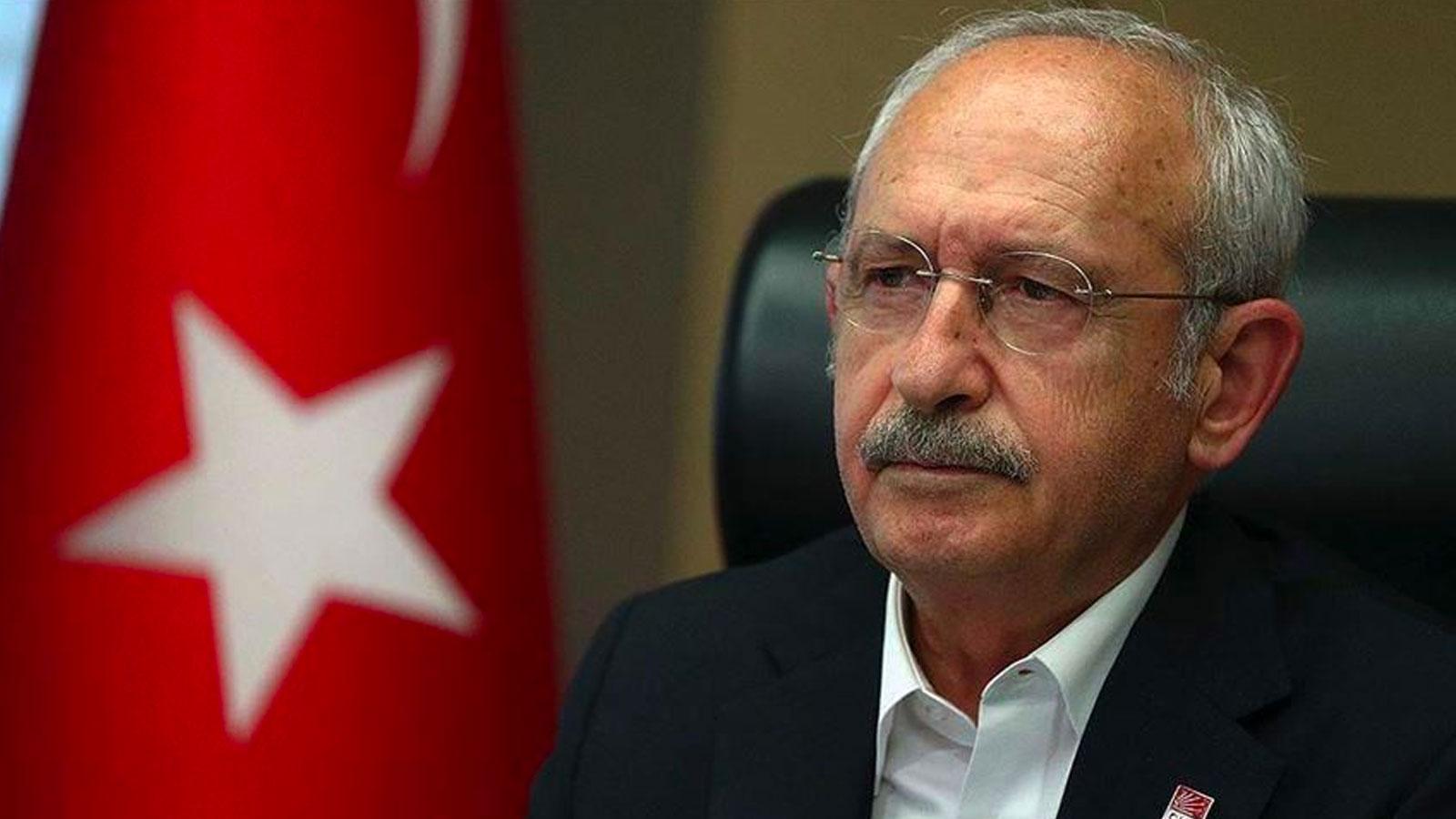 Kılıçdaroğlu'ndan doğalgaz yorumu: Yeter ki milletimiz için kullanılsın