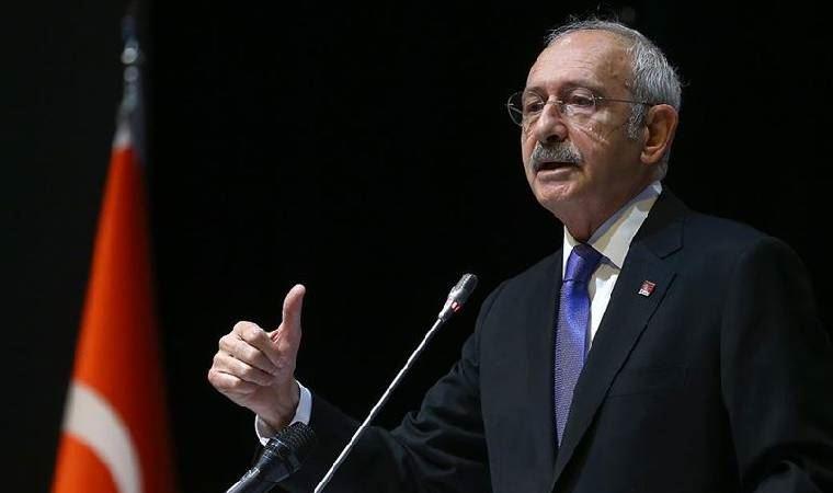 Kılıçdaroğlu'ndan Erdoğan'a 'erken seçim' çağrısı