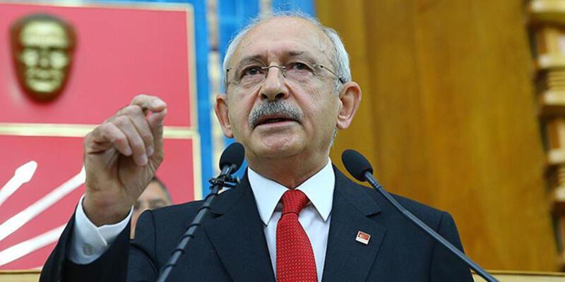 Kılıçdaroğlu'ndan Erdoğan'a 'fikri iktidar' yanıtı