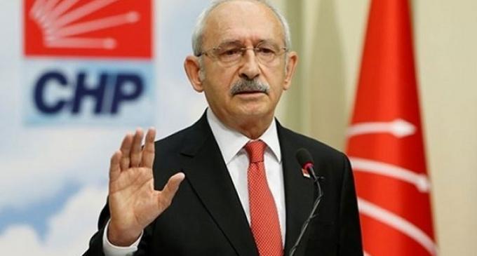 Kılıçdaroğlu'ndan Erdoğan'a 'Tek adamcağız' yanıtı: Kendisine yol arkadaşı arıyor