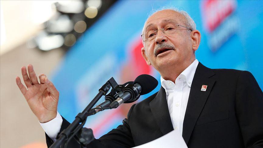 Kılıçdaroğlu'ndan erken seçim çağrısı: Milletin oyuna başvurmaktan korkmamak lazım