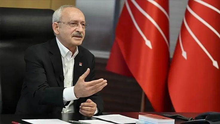 Kılıçdaroğlu'ndan faiz kararı öncesi Merkez Bankası bürokratlarına çağrı