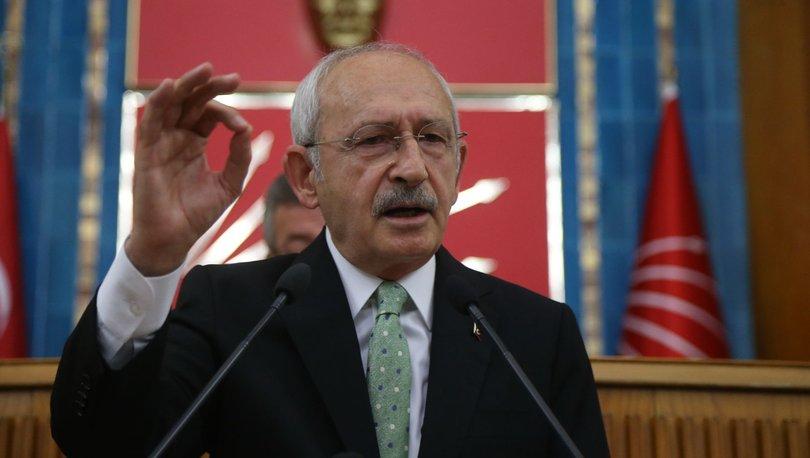 Kılıçdaroğlu'ndan 'faiz kararı' tepkisi: Ya millete ihanet ya da bir sağlık sorunu