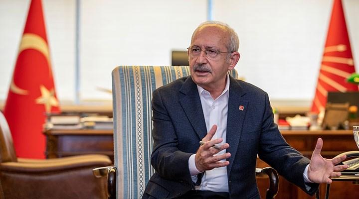 Kılıçdaroğlu'ndan Gara şehitleri hakkında açıklama: İçimiz yanıyor