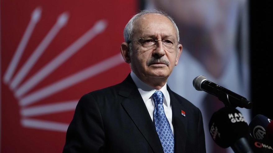 Kılıçdaroğlu'ndan Gare açıklaması: 13 şehidimizin sorumlusu Recep Tayyip Erdoğan'dır