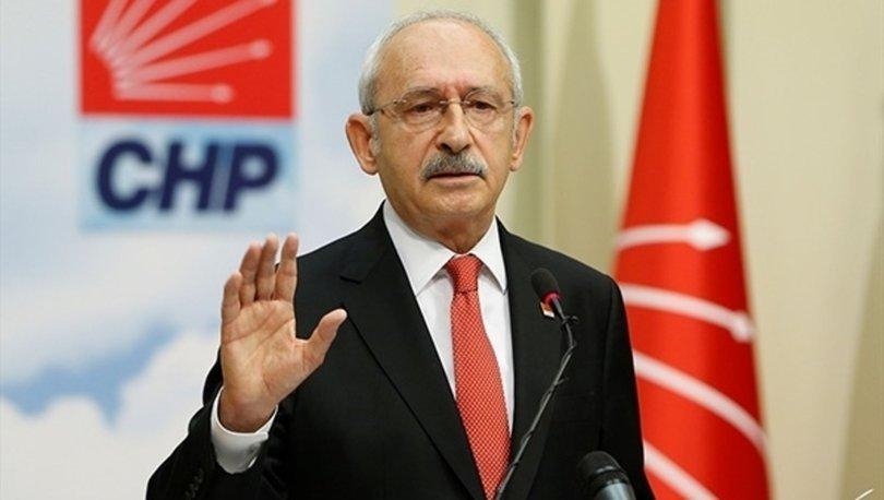 Kılıçdaroğlu'ndan İnce'nin ihracına ilişkin ilk açıklama!