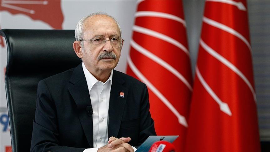 Kılıçdaroğlu'ndan kripto para yönetmeliği tepkisi