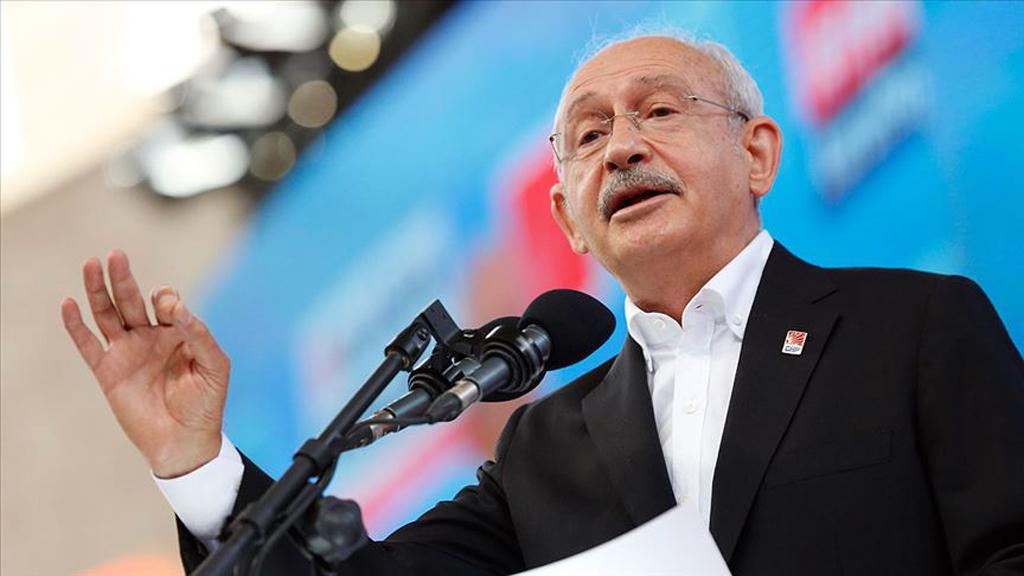 Kılıçdaroğlu'ndan MYK üyelerine talimat: Baskın seçime hazırlanın!