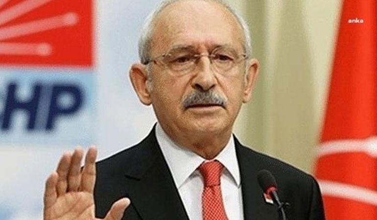 """Kılıçdaroğlu'ndan """"plastik atık"""" tepkisi: Sizin tek bir kutsalınız var, o da para"""