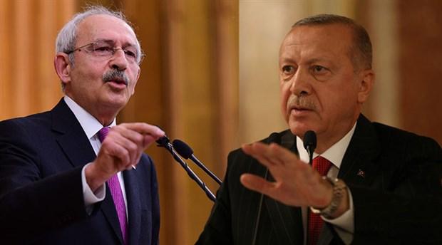"""Kılıçdaroğlu'ndan, """"Söke söke alırlar"""" diyen Erdoğan'a yanıt: Bize sökmez"""