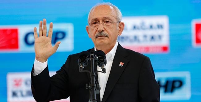 Kılıçdaroğlu'ndan seçim talimatı: Hazır olun