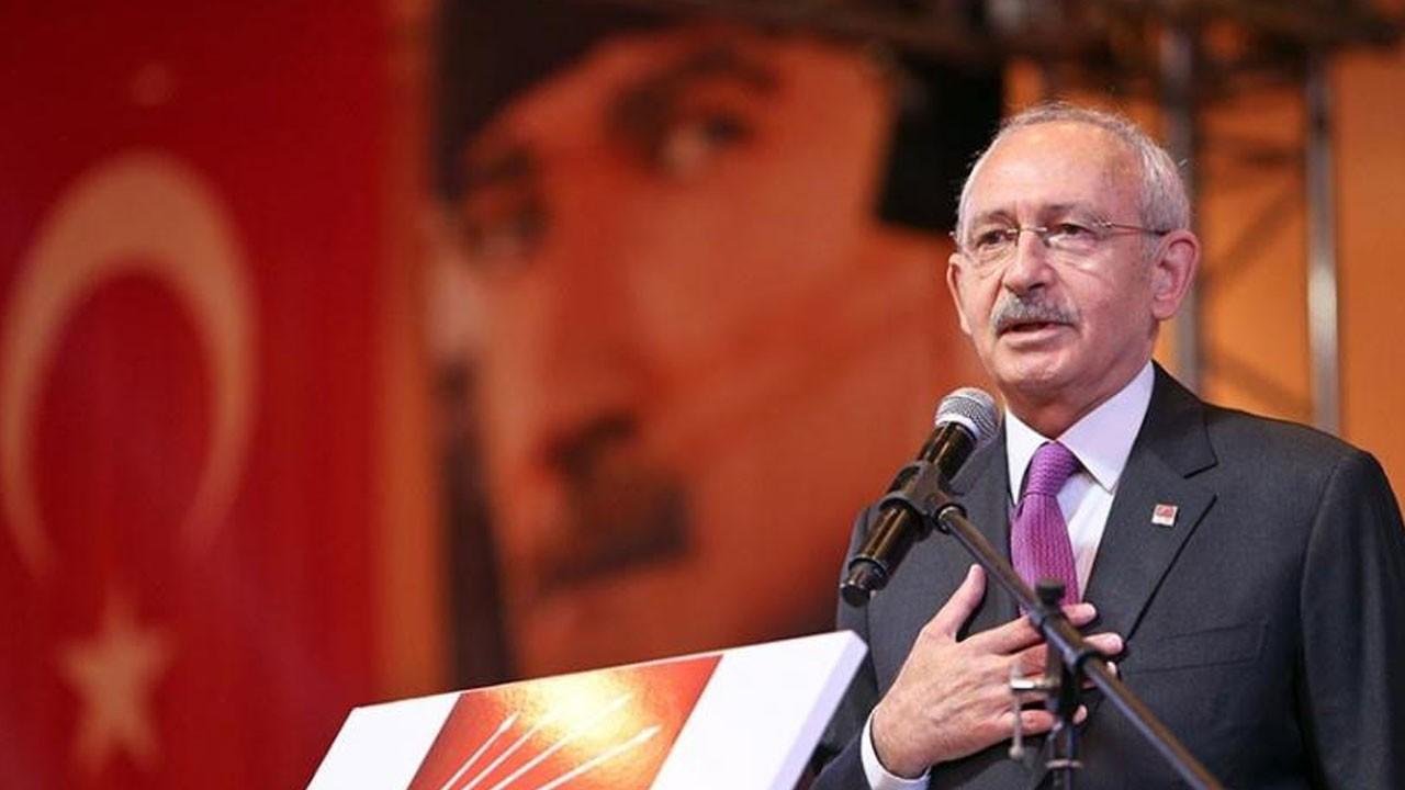Kılıçdaroğlu'ndan siyasi parti liderlerine 'kurultay' mektubu: Davet edemiyorum, üzgünüm