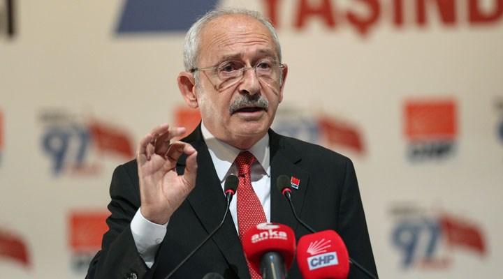 Kılıçdaroğlu'ndan TTB'ye ziyaret: Sağlık çalışanları 'Önlem alın' dediği için suçlu oldu