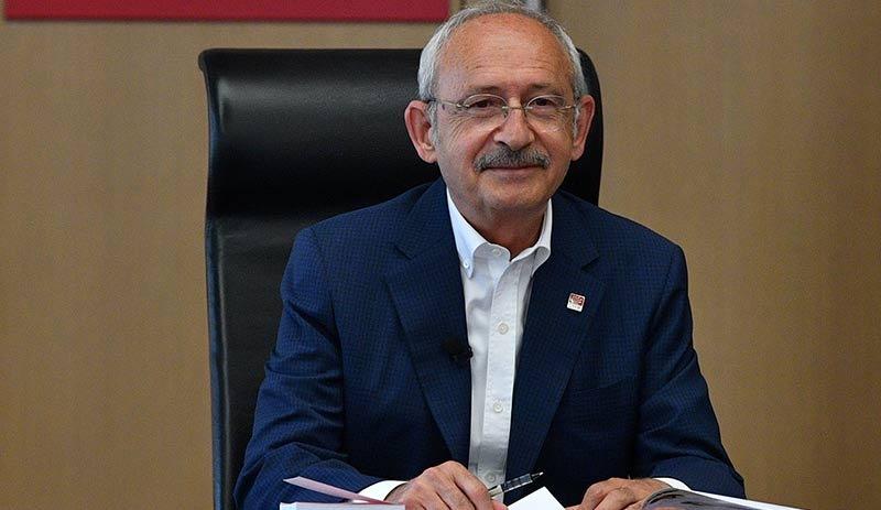 Kılıçdaroğlu'ndan tutuklu gazeteciler için çağrı