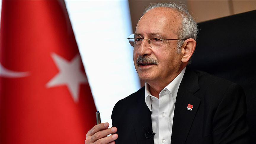 Kılıçdaroğlu'ndan valiye tepki: Koltuk için onurunu satan vali olmaz