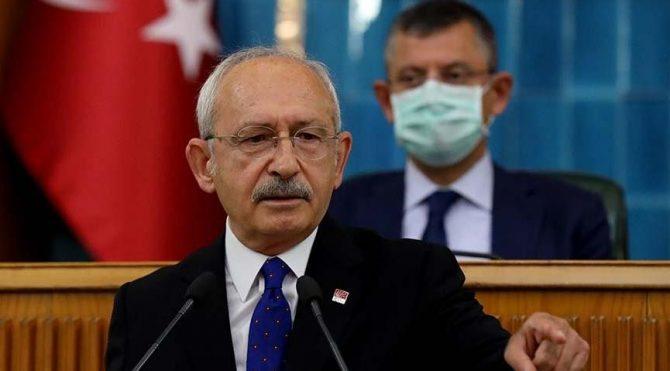 Kılıçdaroğlu'ndan Z kuşağına: İktidar olduğumuzda size söz veriyoruz YÖK denen darbe kurumunu kaldıracağız