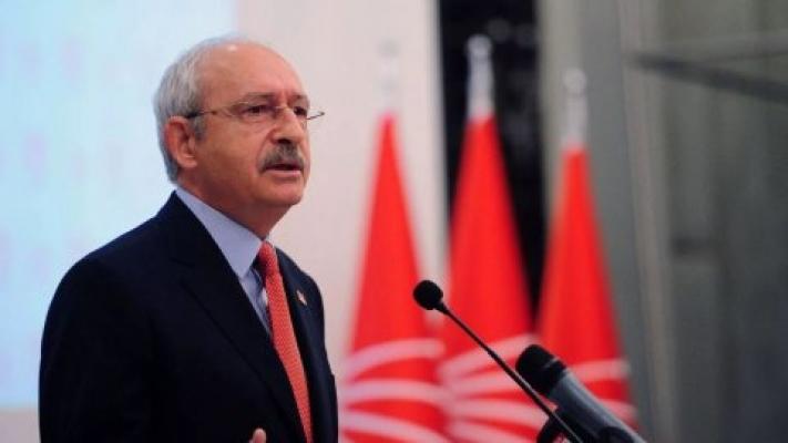 """Kılıçdaroğlu: """"Her dönemin bir Firavunu olmuştur"""""""