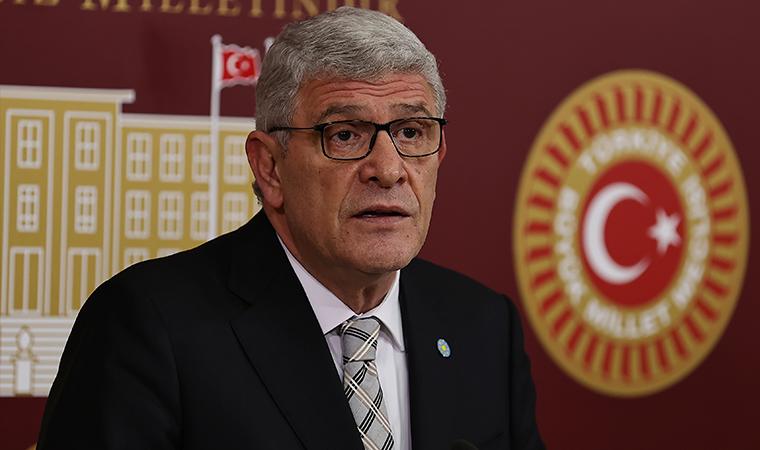 """Kılıçdaroğlu, """"Kürt sorununu HDP ile çözebiliriz""""demişti: İyi Parti'den ilk açıklama geldi"""