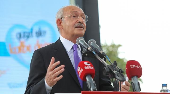 Kılıçdaroğlu: Sandık gelecek, diktatörleri göndereceğiz