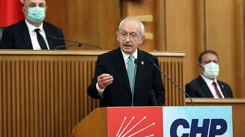 Kılıçdaroğlu, Sedat Peker'in iddialarıyla ilgili konuştu